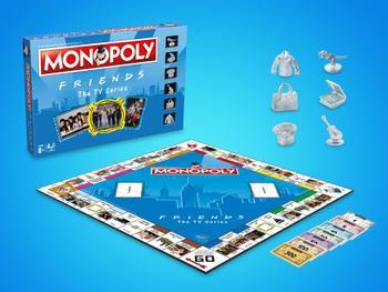 Venner for Livet-monopol