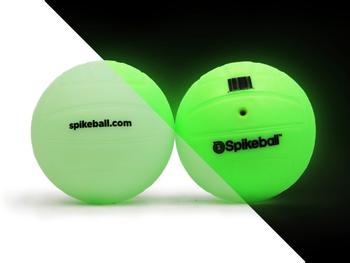 Spikeball Glow in the Dark Balls (2-pakning)